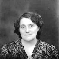 Fanny Higginson
