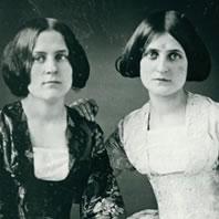 Fox sisters