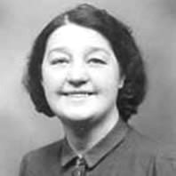 Minnie Harrison